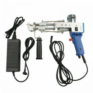 Tufting gun coupe kit