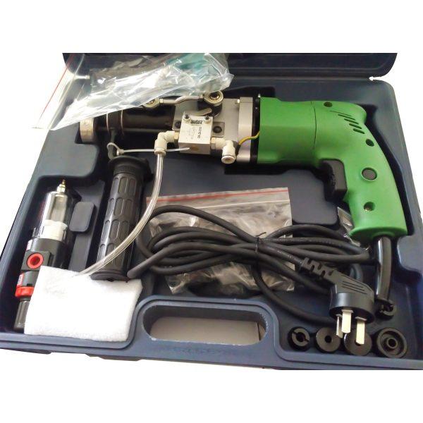 Tufting gun pneumatique kit
